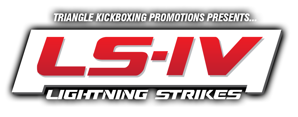 Triangle Kickboxing Promotions 4 kickboxing event
