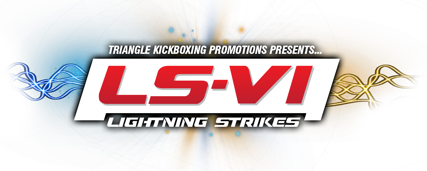 Lightning Strikes 6 Logo