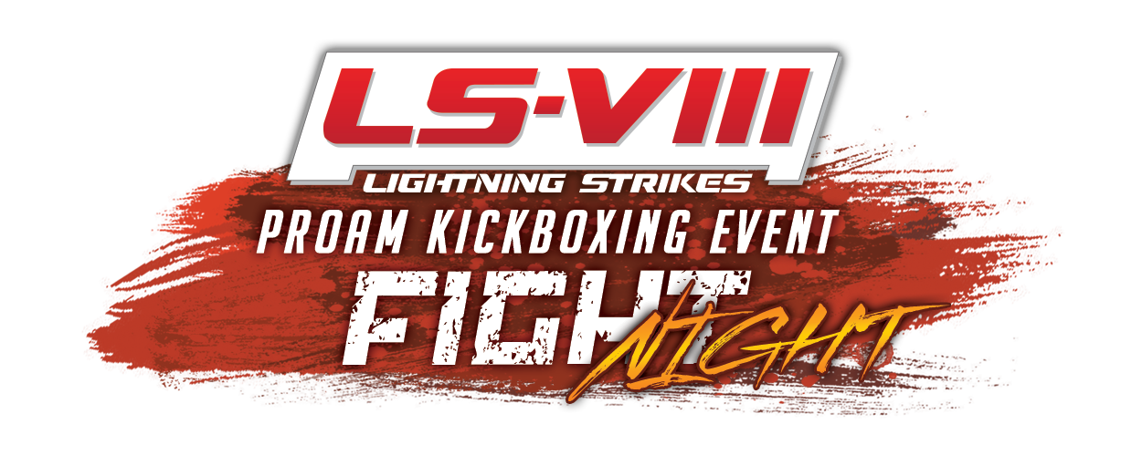 Lightning Strikes VIII Kickboxing Event
